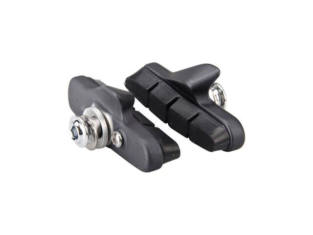 Shimano R55C4 Cartridge Bremsebelægninger til BR-5810 sort